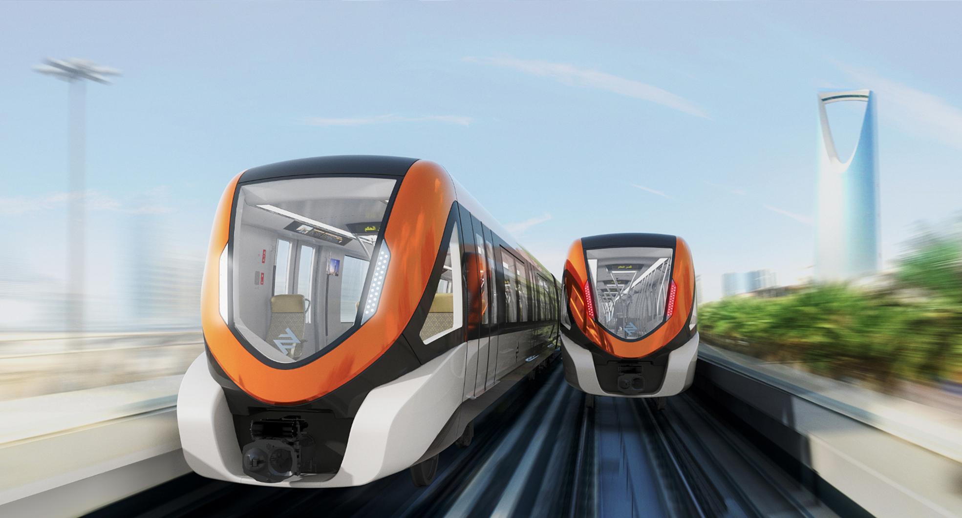 Metro Line Study